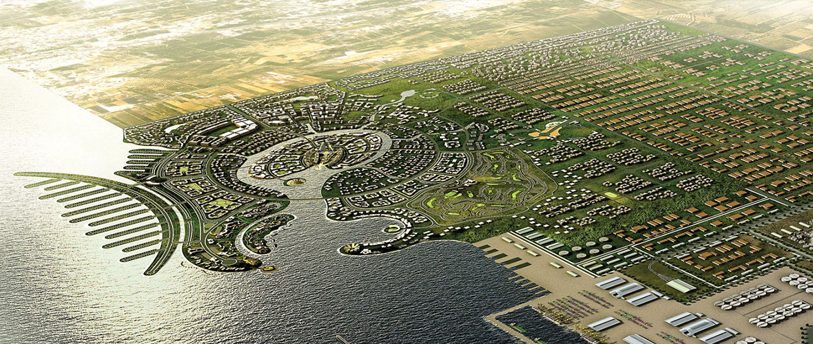 Master Planning And Infrastructure Design Meinhardt
