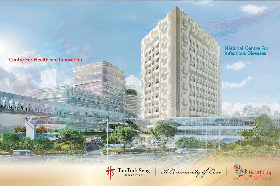 National Centre for Infectious Disease & Centre for